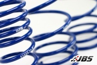 Sport Performance Springs (Front axle <830kg)