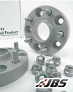 Wheel Spacers with ABE for Original Wheels