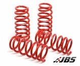 Sport Performance Springs (4WD,Low version,Front axle <1100kg)