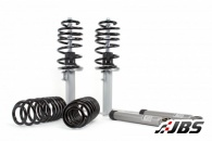 Cup-Kit Sport Suspension Kit: (Front axle from 1070kg, Front Strut clamp 55mm))