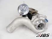 JBS 04 Stage 1 Turbo Kit: Fitted and Tuned